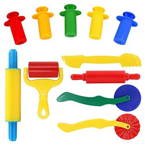 SySrion Smart Dough Tools Assortment product image