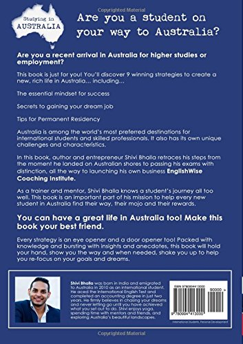 Studying in Australia: The Ultimate Guide to Settling in, Finding a Job and Permanent Residency in Australia: The Ultimate Guide to Settling in, Finding a Job and Permanent Residency in Australia - 51WXbClqDUL - Getting Down Under