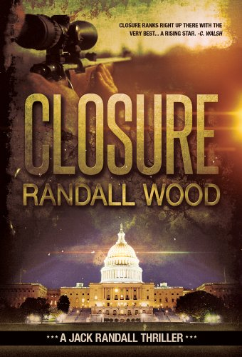 Closure: Jack Randall #1 by [Wood, Randall]