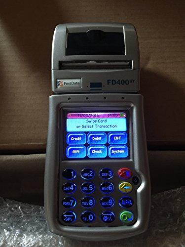 first-data-fd-400gt-gprs-terminal