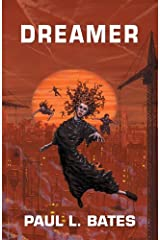 Dreamer (Five Star Science Fiction & Fantasy) Hardcover