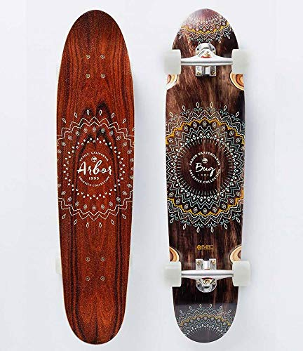 - lordofbrands Skate Skateboard Longboard Arbor Solstice Bug 36
