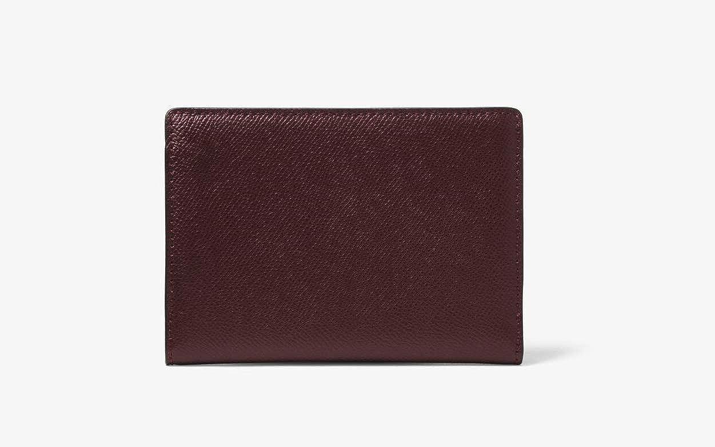 96a2e885ce11 Michael Kors Medium Saffiano Leather Slim Wallet at Amazon Women's Clothing  store: