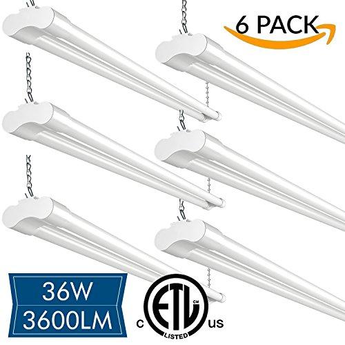 100 Watt Led Light Fixture - 4