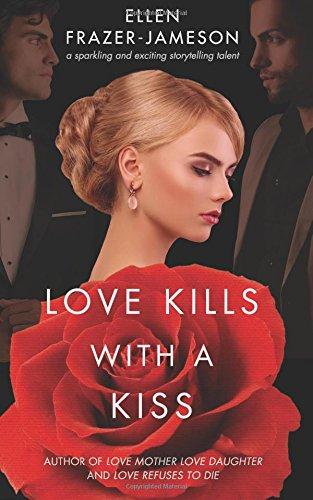 Read Online Love Kills With a Kiss pdf epub