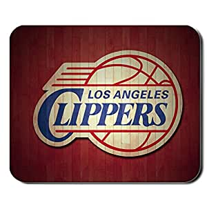 With Los Angeles Clippers Durable Soft 240Mmx200Mmx2Mm Mousepads For Mousepad Choose Design 2