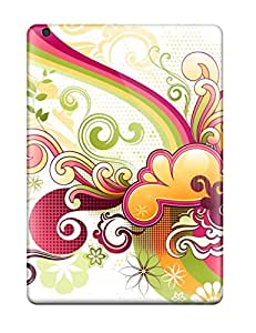 Ipad Case New Arrival For Ipad Air Case Cover - Eco-friendly Packaging(eZCHUBi10810GfFSr)