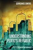 img - for Understanding Plato's Republic by Gerasimos Santas (2010-04-09) book / textbook / text book