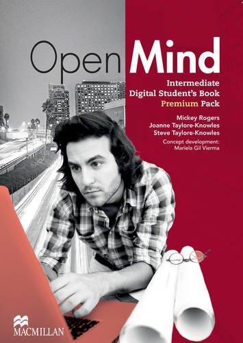 Download Open Mind British edition Intermediate Level Digital Student's Book Pack Premium pdf