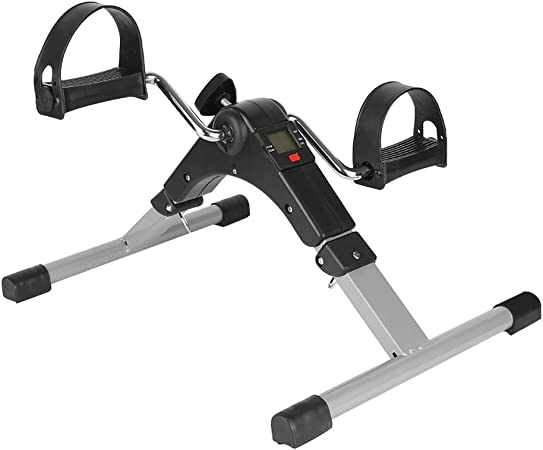 JSZXC Fitness Steppers Leg Machine Gimnasio casero Stepper Gymnastics Ejercicio Bajar de Peso Pedal Bicicleta Adelgazar Quemar Grasa: Amazon.es: Deportes y aire libre