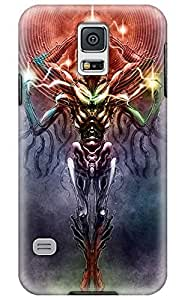 The latest fashion selling creative design Samsung s5 cases