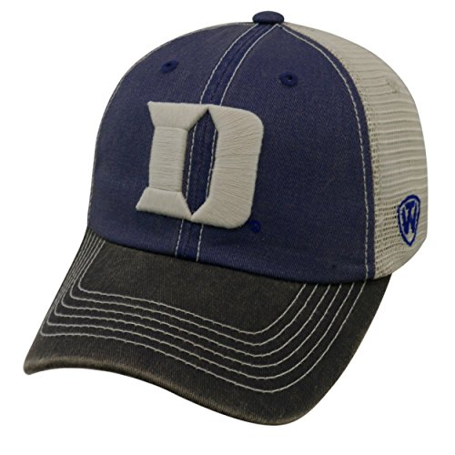Duke Blue Devils NCAA Top of the World