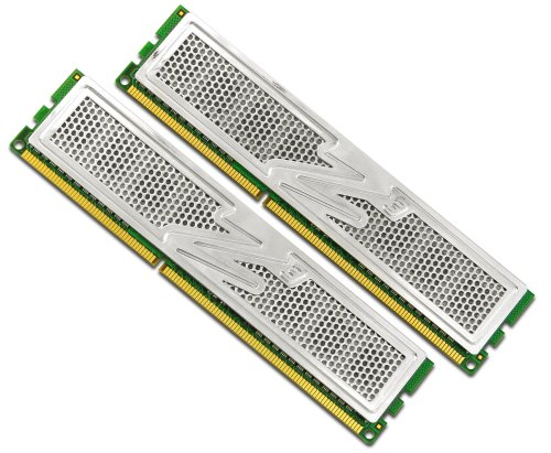 OCZ OCZ3P13334GK PC3-10666 DDR3 1333MHz Platinum Series 4 GB Kit