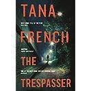 The Trespasser: Dublin Murder Squad.  The gripping...
