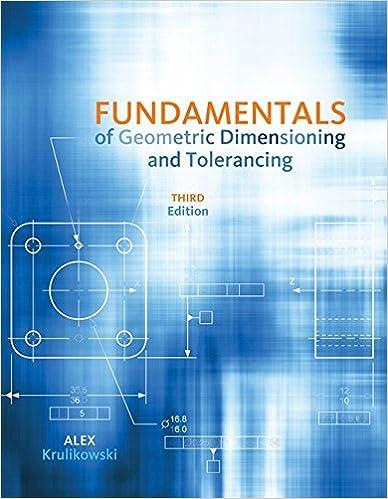 fundamentals of geometric dimensioning and tolerancing alex