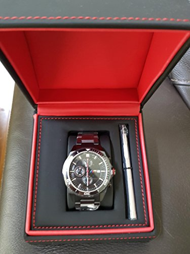 BMW M chronograph wristwatch