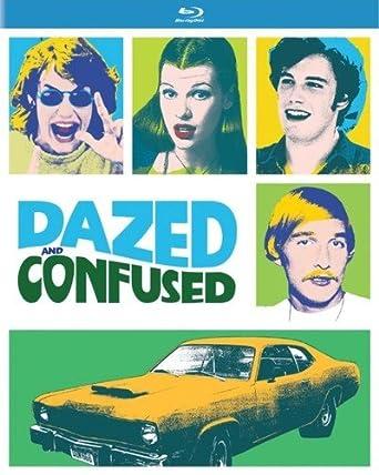 e6f23757858 Amazon.com  Dazed and Confused  Blu-ray   Jason London
