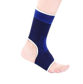 Bandagen & Gelenkstützen Verstauchung Knöchel Schutz Fuß Unterstützung Sehnen Kompression Sport Benutzen