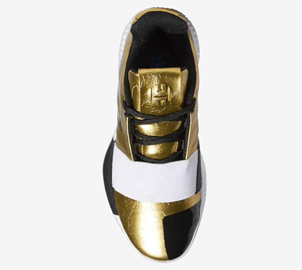 adidas Harden Vol. 3 J Big Kids Ee9369