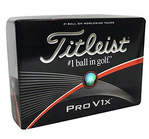 v1x golf balls