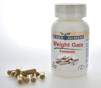 Gain Weight Pills (60 TABLETS) GAIN WEIGHT FAST - Weight Gain Plus Increase  Appetite