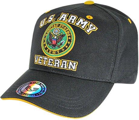 Rapid Dominance Veterans Cap