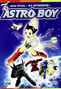 Pack Astro boy [DVD]