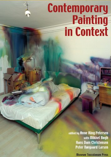 Contemporary Painting In Context  The Novo Nordisk Art History Project