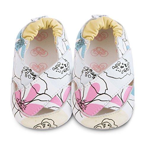 ShooShoos - Zapatos primeros pasos para niña multicolor multicolor