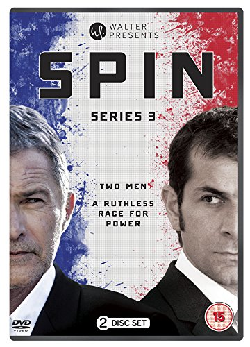 Spin: Series 3
