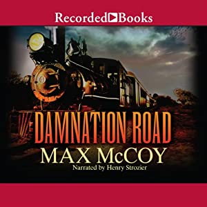Damnation Road Audiobook