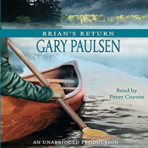 Brian's Return Audiobook