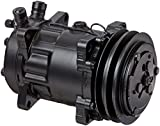 Four Seasons 77582 Remanufactured AC Compressor