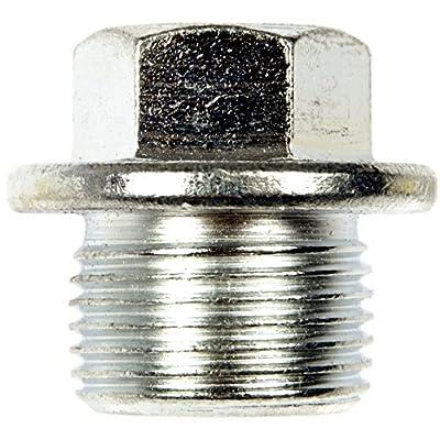 Dorman 69015 M20-1.50 Pilot Point Oil Drain Plug: Automotive