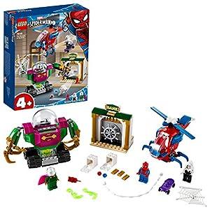 LEGO 76149 The Menace of...