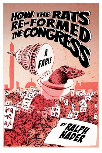 How the Rats Re-formed Congress