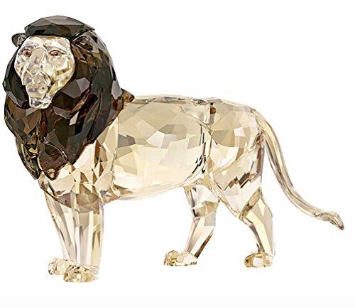 Swarovski Scs Lion Akili Annual Edition 2016