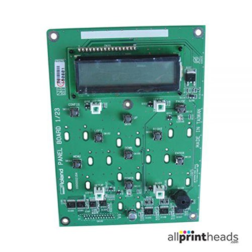Roland VS-640i Assy, Panel Board - W702406010 by Roland