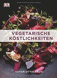 Vegetarische Köstlichkeiten: Neue Rezepte