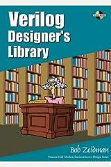 Verilog Designer's Library Kindle Edition