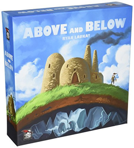 Red Raven Games 009RVM Above product image