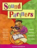 img - for Sound Partners Tutor Handbook Grades K-2 book / textbook / text book