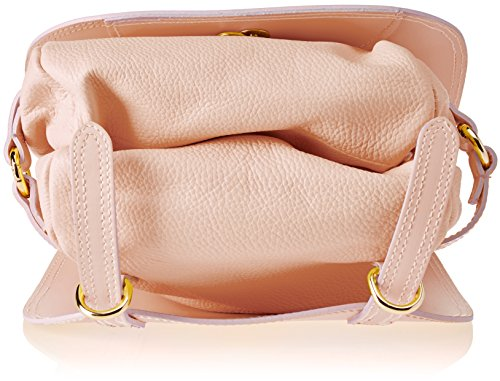 8683 Borse Bandoulière Rose Chicca pink Pink Sac Oxwtdf