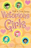 Victorious Girls, Christalyn Brooks and Cindy Bokma, 1618621394