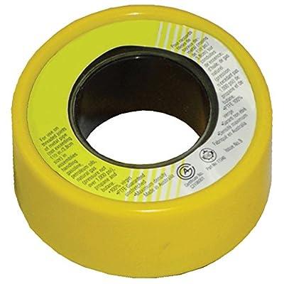 JR Products 07-30025 Teflon Gas Sealant Tape: Automotive
