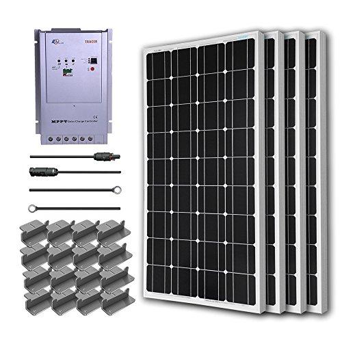Renogy-400-Watts-12-Volts-Monocrystalline-Solar-Starter-Kit