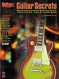 Guitar Secrets, John Stix, 1575602180