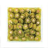 Prosciutto & Provolone Stuffed Pepper Delights - 7.5# Bag (45-55 Count)