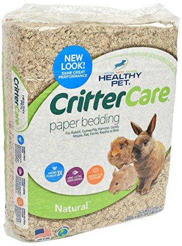 Healthy Pet HPCC Natural Bedding, 60-Liter
