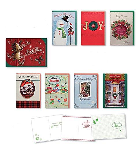 hand made christmas cards - 5